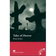 Macmillan Readers Elementary: Tales of Horror