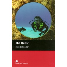 Macmillan Readers Elementary: The Quest