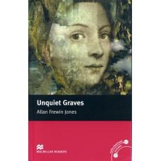 Macmillan Readers Elementary: Unquiet Graves