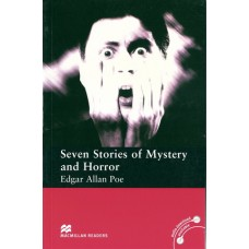 Macmillan Readers Elementary: Seven Stories of Mystery and Horror