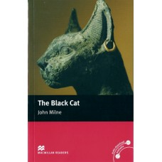 Macmillan Readers Elementary: The Black Cat