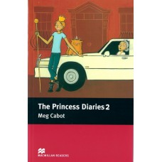 Macmillan Readers Elementary: The Princess Diaries 2