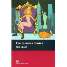 Macmillan Readers Elementary: The Princess Diaries 1
