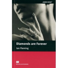 Macmillan Readers Pre-Intermediate: Diamonds are Forever