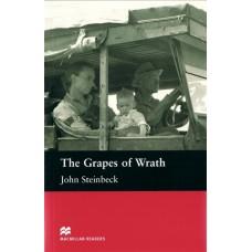 Macmillan Readers Upper-Intermediate: The Grapes of Wrath