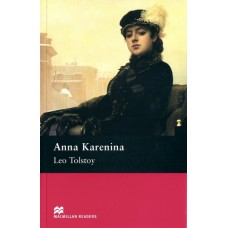 Macmillan Readers Upper-Intermediate: Anna Karenina