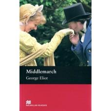 Macmillan Readers Upper-Intermediate: Middlemarch