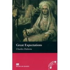 Macmillan Readers Upper-Intermediate: Great Expectations