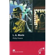 Macmillan Readers Upper-Intermediate: L.A. Movie