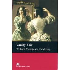 Macmillan Readers Upper-Intermediate: Vanity Fair