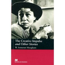 Macmillan Readers Upper-Intermediate: The Creative Impulse and other Stories