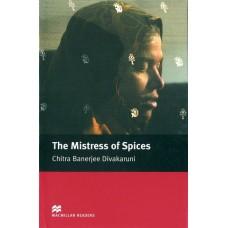 Macmillan Readers Upper-Intermediate: The Mistress of Spices