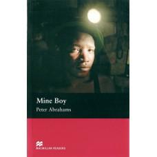 Macmillan Readers Upper-Intermediate: Mine Boy