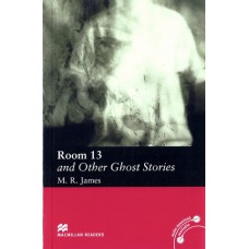 Macmillan Readers Elementary: Room 13 and Other Stories