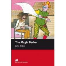 Macmillan Readers Starter: The Magic Barber