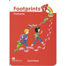 Footprints 1 Flash Cards