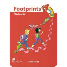 Footprints 1 Flash Cards