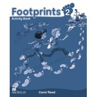 Footprints 2 Activity Book