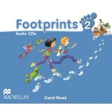 Footprints 2 Audio Cds