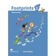 Footprints 2 Flash Cards