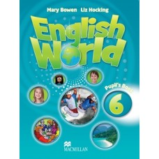 English World 6 Pupil's Book