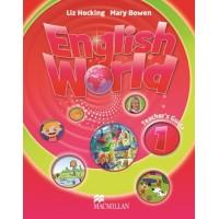 English World 1 Teacher's Guide