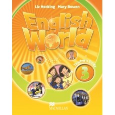 English World 3 Teacher's Guide