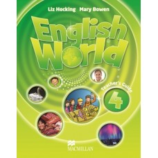 English World 4 Teacher's Guide