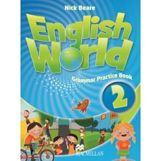English World 2 Grammar Practice Book