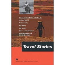 Macmillan Literature Collections: Travel Stories