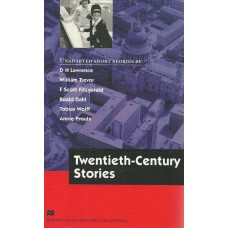 Macmillan Literature Collections: Twentieth-Century Stories
