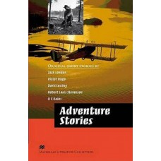 Macmillan Literature Collections: Adventure Stories
