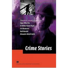 Macmillan Literature Collections: Crime Stories
