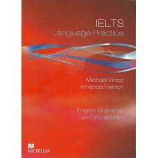 IELTS Language Practice Pack