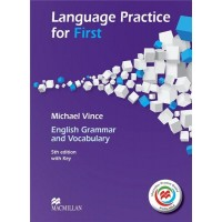 First Certificate Language Practice Pack