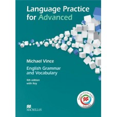 Advanced Language Practice Pack