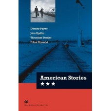 Macmillan Literature Collections: American Stories