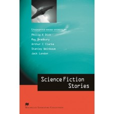 Macmillan Literature Collections: Science Fiction Stories