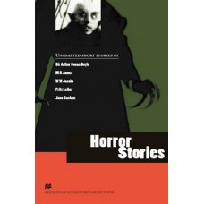 Macmillan Literature Collections: Horror Stories