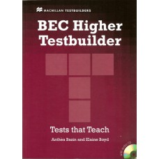 Bec Higher Testbuilder