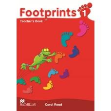 Footprints 1 Teacher's Book