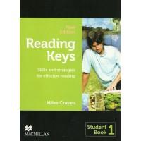 Reading Keys 1 Student Book