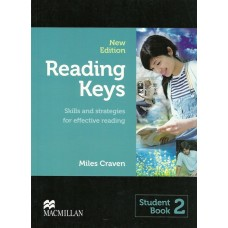 Reading Keys 2 Student Book