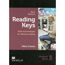 Reading Keys 3 Student Book