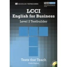 LCCI English for Business 2 Testbuilder