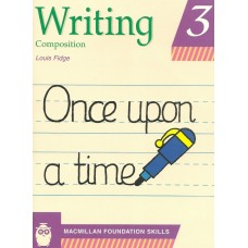 Writing Composition 3 Student Book
