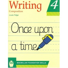 Writing Composition 4 Student Book