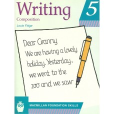 Writing Composition 5 Student Book