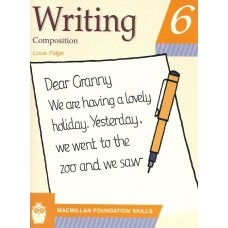Writing Composition 6 Student Book