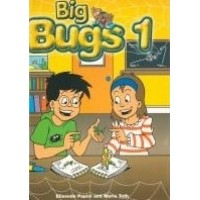 Big Bugs 1 Story Cards